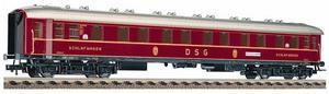 train miniature Voiture lits  (H0)  5634 Fleischmann Quirao idées cadeaux