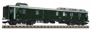 train miniature Fourgon postal  (H0)  5636 Fleischmann Quirao idées cadeaux