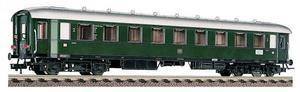 train miniature Voiture 2e classe feu convoi  (H0)  5638 Fleischmann Quirao idées cadeaux
