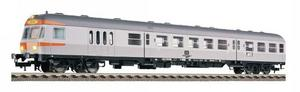 train miniature Voiture 2e classe  (HO)  5640 Fleischmann Quirao idées cadeaux