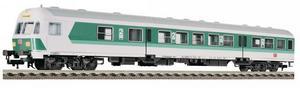 train miniature Voiture 2e classe  (HO)  5643 Fleischmann Quirao idées cadeaux