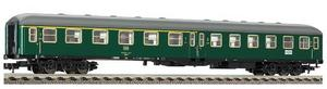 train miniature Voiture 1/2e classe  (HO)  5665 Fleischmann Quirao idées cadeaux