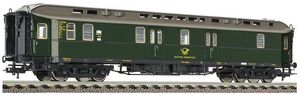 train miniature Voiture-poste  (H0)  5678 Fleischmann Quirao idées cadeaux