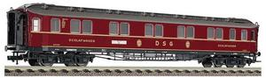 train miniature Voiture lits  (H0) 5679 Fleischmann Quirao idées cadeaux