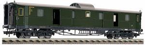 train miniature Fourgon train express  (H0)  5680 Fleischmann Quirao idées cadeaux