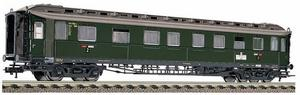 train miniature Voiture express 2/3 classe  (H0)  5682 Fleischmann Quirao idées cadeaux