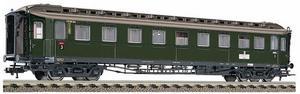 train miniature Voiture express 3 classe  (H0)  5683 Fleischmann Quirao idées cadeaux