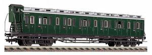 train miniature Voiture 1e classe DB  (HO)  5685 Fleischmann Quirao idées cadeaux
