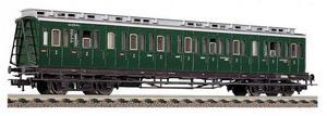 train miniature Voiture 2e classe DB  (H0) 5687 Fleischmann Quirao idées cadeaux