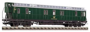 train miniature Fourgon postal DB  (H0)  5688 Fleischmann Quirao idées cadeaux