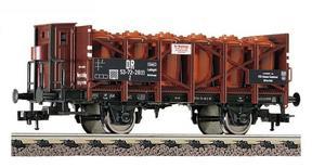 train miniature Wagon transport acide  (H0)  5721 Fleischmann Quirao idées cadeaux