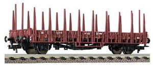 train miniature Wagon à ranchers  (HO)  5725 Fleischmann Quirao idées cadeaux
