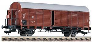 train miniature Wagon couvert  (H0)  5729 Fleischmann Quirao idées cadeaux