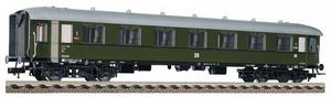 train miniature Voiture 1e classe  (HO)  5741 Fleischmann Quirao idées cadeaux