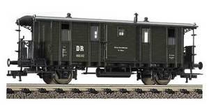 train miniature Wagon époque 3, DR  (H0)  5756 Fleischmann Quirao idées cadeaux