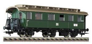 train miniature Voiture 2e classe  (HO)  5761 Fleischmann Quirao idées cadeaux