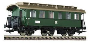train miniature Voiture 2e classe  (HO)  5762 Fleischmann Quirao idées cadeaux