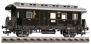 train miniature Voiture 3e classe DRG.  (HO)  5765 Fleischmann Quirao idées cadeaux