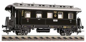 train miniature Voiture 3e classe DRG.  (HO)  5767 Fleischmann Quirao idées cadeaux