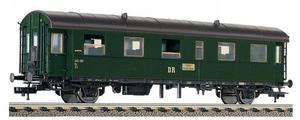 train miniature Voiture voyageurs 2 cl.  (H0)  5775 Fleischmann Quirao idées cadeaux