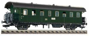train miniature Voiture voyageurs 2 cl.  (H0)  5776 Fleischmann Quirao idées cadeaux