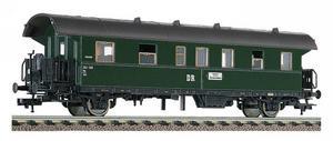 train miniature Voiture voyageurs 2 cl.  (H0)  5777 Fleischmann Quirao idées cadeaux