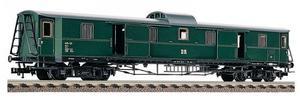 train miniature Fourgon à bagages  (H0)  ref 5784 Fleischmann Quirao idées cadeaux
