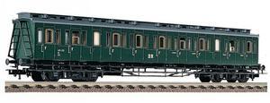 train miniature Voiture à compartiments  (H0) 5785 Fleischmann Quirao idées cadeaux