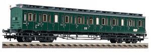 train miniature Voiture à compartiments  (H0)  5786 Fleischmann Quirao idées cadeaux