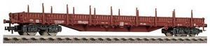 train miniature Wagon plate-forme  (H0)  5787 Fleischmann Quirao idées cadeaux