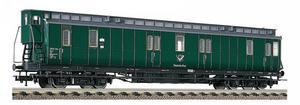 train miniature Fourgon postal 4 essieux  (H0)  5788 Fleischmann Quirao idées cadeaux