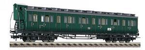 train miniature Voiture 2 cl. 4 essieux  (H0)  5789 Fleischmann Quirao idées cadeaux