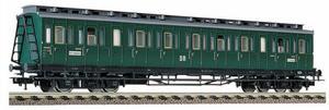 train miniature Voiture 2e classe  (HO)  5790 Fleischmann Quirao idées cadeaux