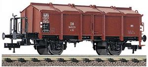 train miniature Wagon Couvercle rabattable  (H0)  5910 Fleischmann Quirao idées cadeaux