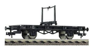 train miniature Wagon époque 3 (H0) 5922 Fleischmann Quirao idées cadeaux