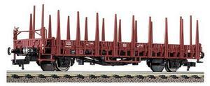 train miniature Wagon a rangers  (HO)  5923 Fleischmann Quirao idées cadeaux