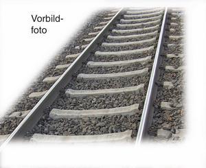 accessoire de train Rail Profi flexible  (H0) carton de 10 Fleischmann Quirao idées cadeaux