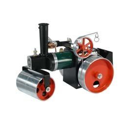 machine à vapeur Rouleau à vapeur SR1A Mamod Quirao idées cadeaux