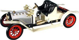 machine à vapeur Roadster crème à chaudière vapeur SA1 Mamod Quirao idées cadeaux