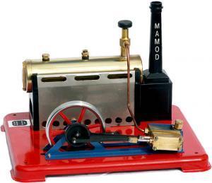machine à vapeur SP6 Mamod Quirao idées cadeaux