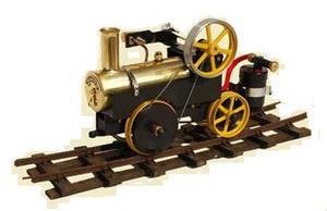 machine à vapeur Harry the Rocket Mamod Quirao idées cadeaux