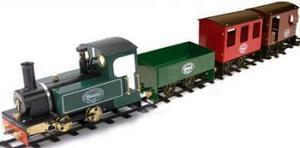 machine à vapeur Ensemble William Mamod Quirao idées cadeaux