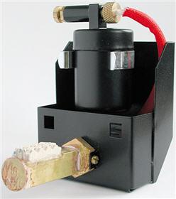 machine à vapeur Kit de conversion en bruleur à gaz Mamod Quirao idées cadeaux