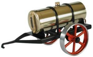 machine à vapeur Citerne à eau Mamod Quirao idées cadeaux