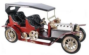 machine à vapeur Limousine Bourgogne à chaudière vapeur Mamod Quirao idées cadeaux