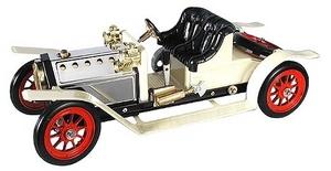 machine à vapeur Kit Roadster vapeur Mamod Quirao idées cadeaux