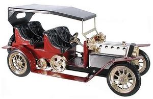 machine à vapeur Kit Limousine Mamod Quirao idées cadeaux
