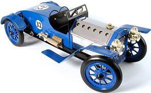 machine à vapeur Course Le Mans à vapeur Mamod Quirao idées cadeaux