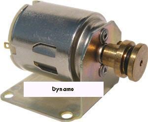 machine à vapeur Dynamo 1 - 4v Mamod Quirao idées cadeaux