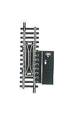 accessoire de train Rail Model décrochage 102mm (H0) Fleischmann Quirao idées cadeaux